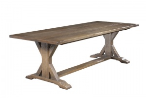 WESSEX DINING TABLE