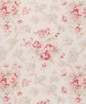 Bennison Apple Blossom Fabric