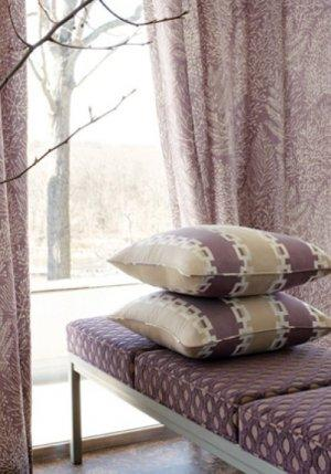 Anna French Aria Stackhouse Woven Fabric