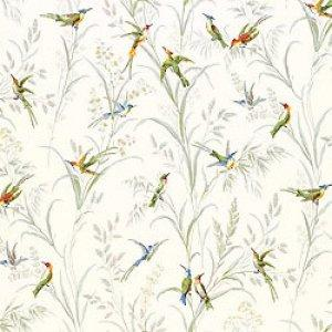 Thibaut Signature Prints Augustine Fabric