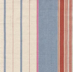 Borderline Barnaby Stripe Fabric