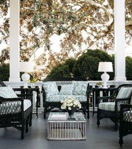 Thibaut Courtyard Bolton Woven Fabric