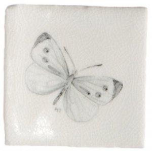 MARLBOROUGH TILES INSECTS & BUTTERFLIES TACO TILES