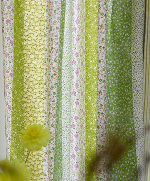 DESIGNERS GUILD FORGET ME NOT FABRIC