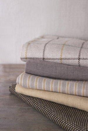 Nina Campbell Montacute Crosslee Weave Fabric