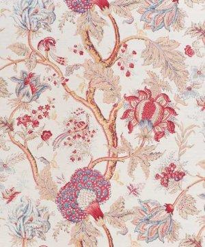 Bennison Dragonflower Fabric