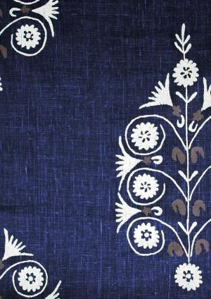 Borderline Jaisalmer Fabric