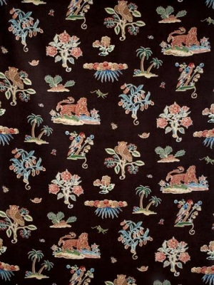 TITLEY & MARR KNOLE HOUSE FABRIC