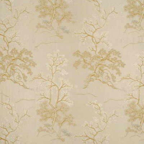 Gp Amp J Baker Oriental Tree Fabric Alexander Interiors