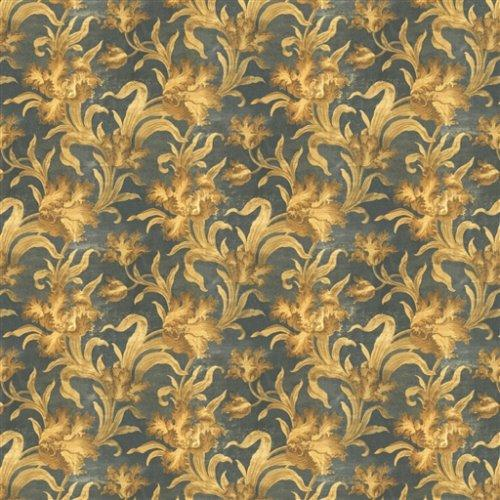 Linwood Fin De Siecle LF1354C Fabric Pattern
