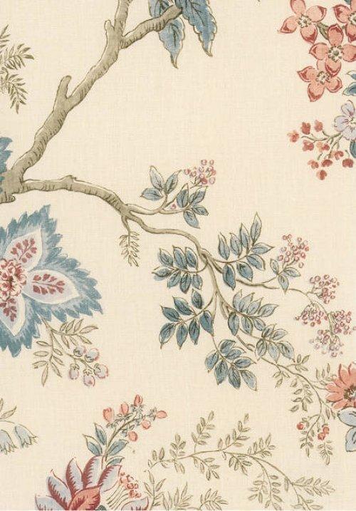 Buy Lewis Amp Wood Indienne Fabric Online Alexander