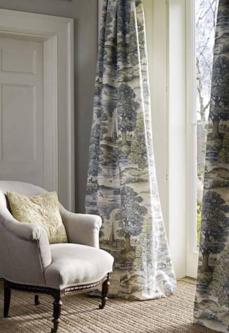 Buy Lewis Amp Wood Royal Oak Fabric Online Alexander