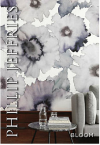 Buy Phillip Jeffries Wallpaper Alexander Interiors