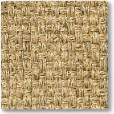Sisal Basket Weave Winter Hamper Carpet Alexander