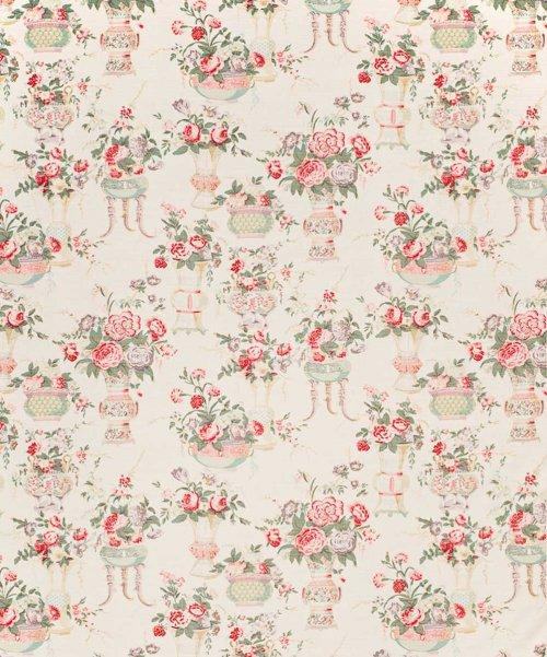 Anna French Fabric Mandarin Design By The Metre
