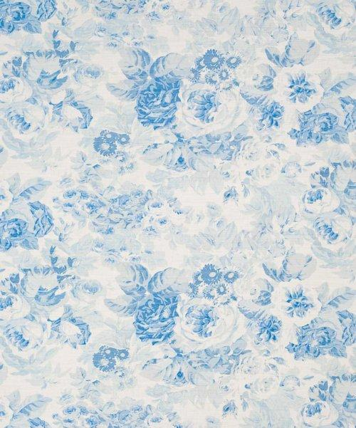 Buy Bennison Faded Floral Fabric Online Alexander