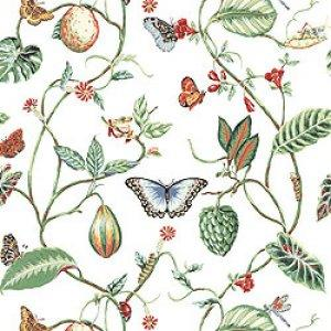 Thibaut Spring Lake Lillian Fabric