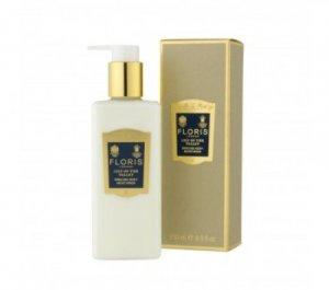 FLORIS LILY OF THE VALLEY ENRICHED BODY MOISTURISER