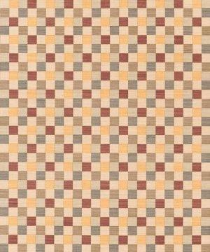 Bennison Little Check Fabric