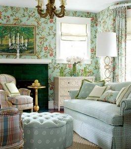 Thibaut Gatehouse Newman Wallpaper