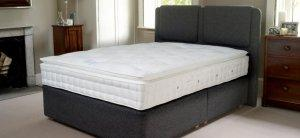 HYPNOS BEDS | PILLOW TOP PRESTIGE