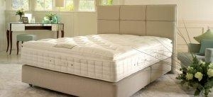 HYPNOS BEDS | PILLOW TOP SUBLIME