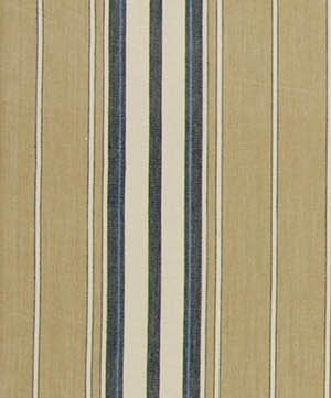 RALPH LAUREN TOULON TICKING FABRIC