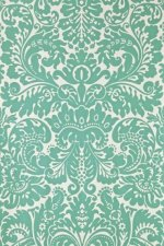 FARROW AND BALL SILVERGATE BP 8067 WALLPAPER