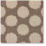 DOTTY NATURAL CARPET RUNNER