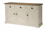 GREENWICH PAINTED DRESSER BASE