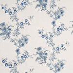 BAKER LIFESTYLE GARDEN ROOM FABRIC