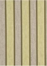 BAKER LIFESTYLE ELTON STRIPE  FABRIC