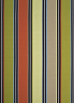 BAKER LIFESTYLE INDORA STRIPE FABRIC
