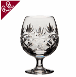 ROYAL BRIERLEY TALL BRAEMAR BRANDY GLASS