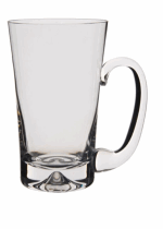 DARTINGTON CRYSTAL DIMPLE TANKARD