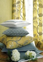 Anna French Aria Lanford Woven Fabric