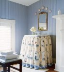 Thibaut Stripe Resource Vol III Belmont Stripe Wallpaper