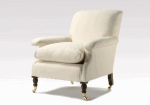 ALEXANDERS GORING CUSHION ARMCHAIR