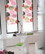DESIGNERS GUILD KIDS MANHATTAN FABRIC