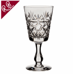 ROYAL BRIERLEY TALL BRUCE WINE GOBLET