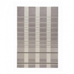 NOBILIS MITTLE PERSPECTIVE RUG (LIGHT GREY, 1.8 x 2.7)