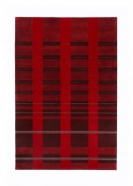 NOBILIS MITTLE PERSPECTIVE RUG (RED, 1.8 x 2.7)