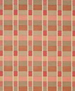 Bennison Toothcheck Fabric