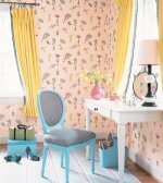 Thibaut Stripe Resource Vol III Winfield Stripe Wallpaper