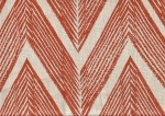 Borderline Zig Zag Fabric