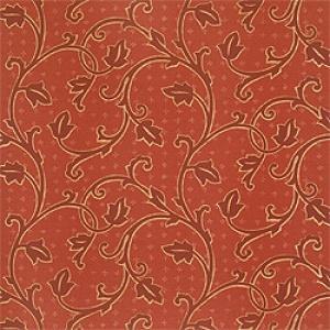Thibaut Toile Resource Vol Ii Torrington Wallpaper