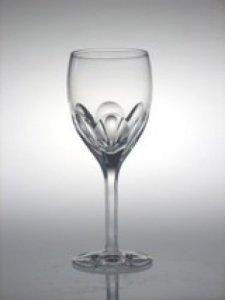 Cumbria Crystal Windermere Goblet Glass